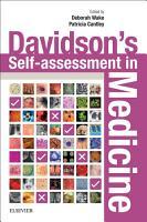 Davidson s Self assessment in Medicine E Book PDF