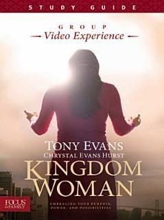 Kingdom Woman Group Video Experience Book