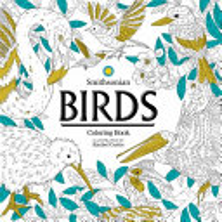Birds  a Smithsonian Coloring Book PDF