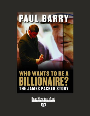 Who Wants to Be a Billionaire  PDF