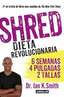 Shred  Una Dieta Revolucionaria PDF