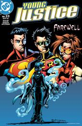 Young Justice (1998-) #55