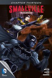 Smallville Season 11 #13