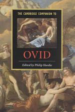The Cambridge Companion to Ovid