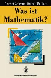 Was ist Mathematik?: Ausgabe 4