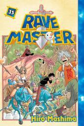 Rave Master: Volume 35