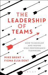 The Leadership Of Teams Book PDF
