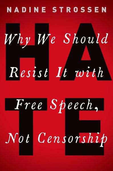 Download HATE Book