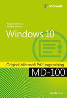Windows 10 PDF