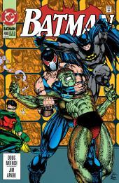 Batman (1940-2011) #489