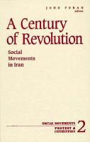 A Century of Revolution PDF