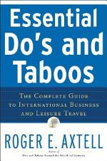 Essential Do's and Taboos