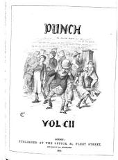 Punch: Volumes 102-103
