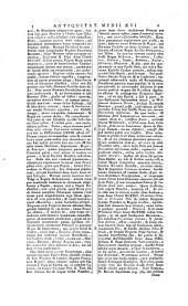 Antiquitates Italicae medii aevi: Volume 6