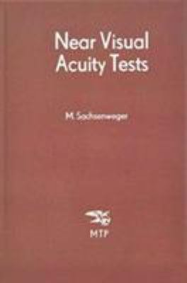Near Visual Acuity Tests