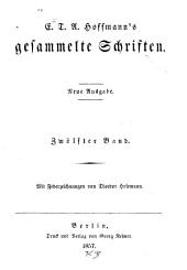 Gesammelte Schriften: Band 12