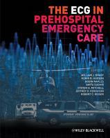 The ECG in Prehospital Emergency Care PDF