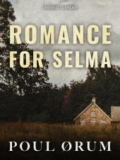 Romance for Selma