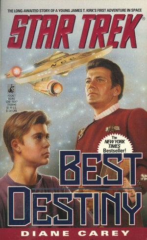 Star Trek  Best Destiny