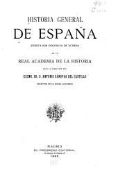 Los Reyes Católicos: Volumen 7