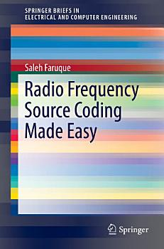 Radio Frequency Source Coding Made Easy PDF