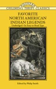 Favorite North American Indian Legends PDF