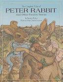 The Complete Tales Of Peter Rabbit PDF