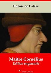 Maître Cornélius: Nouvelle édition augmentée