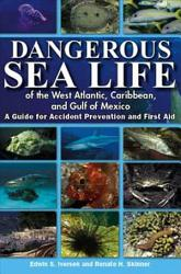 Dangerous Sea Life Of The West Atlantic Caribbean And Gulf Of Mexico Book PDF