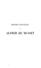 Poésies nouvelles: 1836-1852