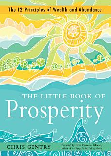 The Little Book of Prosperity Book