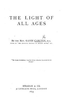 The Light of All Ages PDF