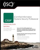ISC 2 CISSP Certified Information Systems Security Professional Official Study Guide PDF