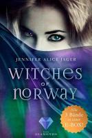 Witches of Norway  Alle 3 B  nde der magischen Hexen Reihe in einer E Box  PDF