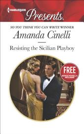 Resisting the Sicilian Playboy: Christmas at the Castello (bonus novella)