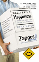 Delivering Happiness PDF