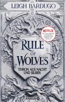 Rule of Wolves PDF