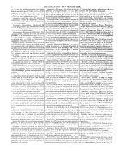 Dictionnaire général de la langue française et vocabulaire universel des sciences, des arts et des métiers...