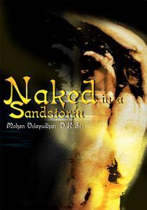 Naked in a Sandstorm Book