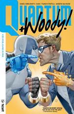 Quantum and Woody! (2017) Vol. 1: Kiss Kiss, Klang Klang