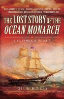 The Lost Story of the Ocean Monarch PDF