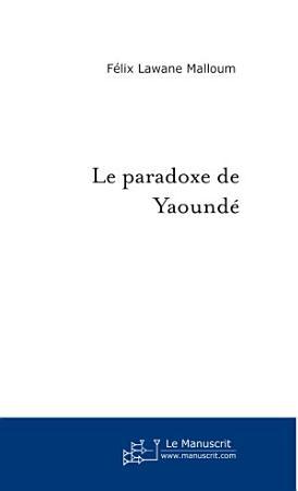 Le paradoxe de Yaound   PDF