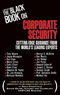 Larstan s the Black Book on Corporate Security