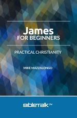 James for Beginners