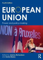 European Union: Power and policy-making, Edition 4