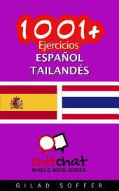 1001+ Ejercicios español - tailandés