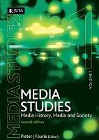 Media Studies  Media history  media and society PDF