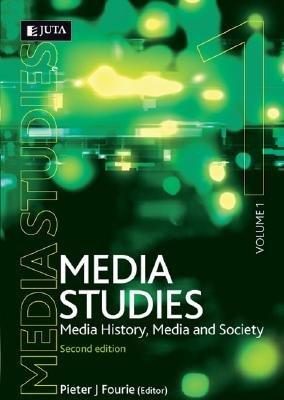 Media Studies  Media history  media and society