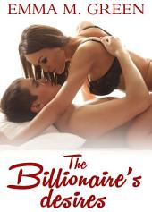 The Billionaire's Desires Vol.6