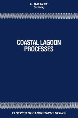 Coastal Lagoon Processes PDF